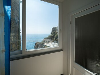 Ventu de Ma Sea View Room 3