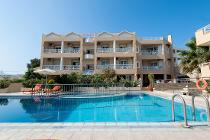 SUNRISE STUDIOS & APARTMENTS 3 *
