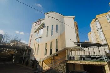 Villa Arus
