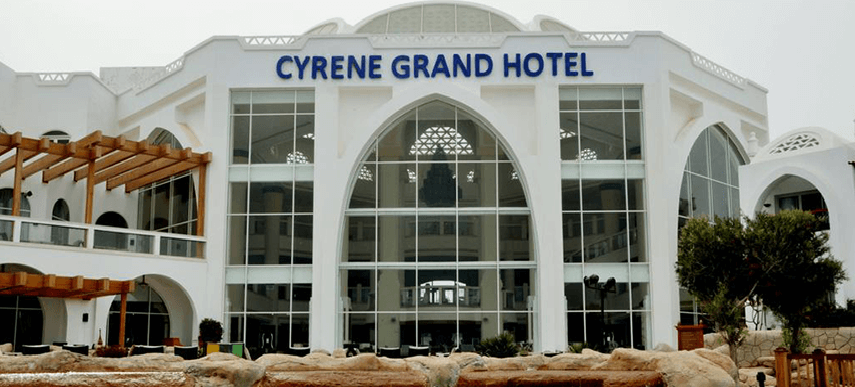 Cyrene Grand Hotel (couples & Families Only)