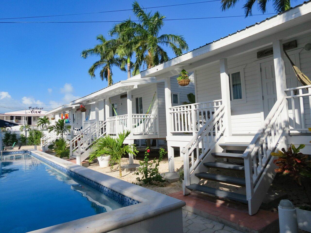Harbour View Cottages