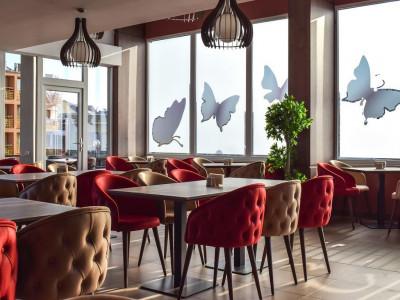 EUROPA HOTEL AND CASINO