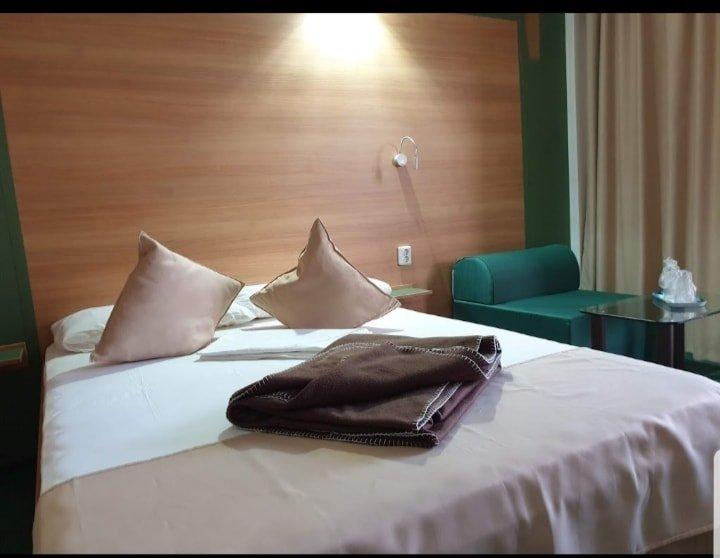 Hotel Delta Palace