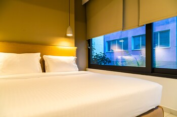 Vitruvius Smart Hotel And Spa
