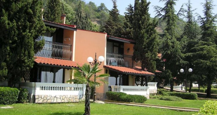 Elenite Spa Villas All Inclusive