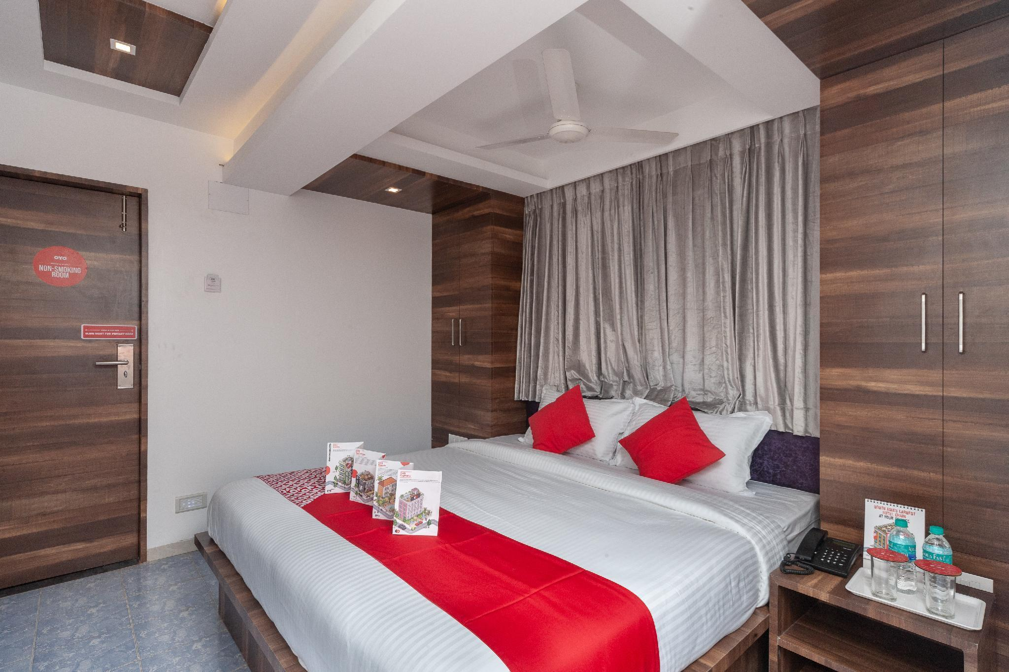 Hotel Admire By Oyo Rooms