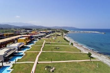 Aegean Breeze