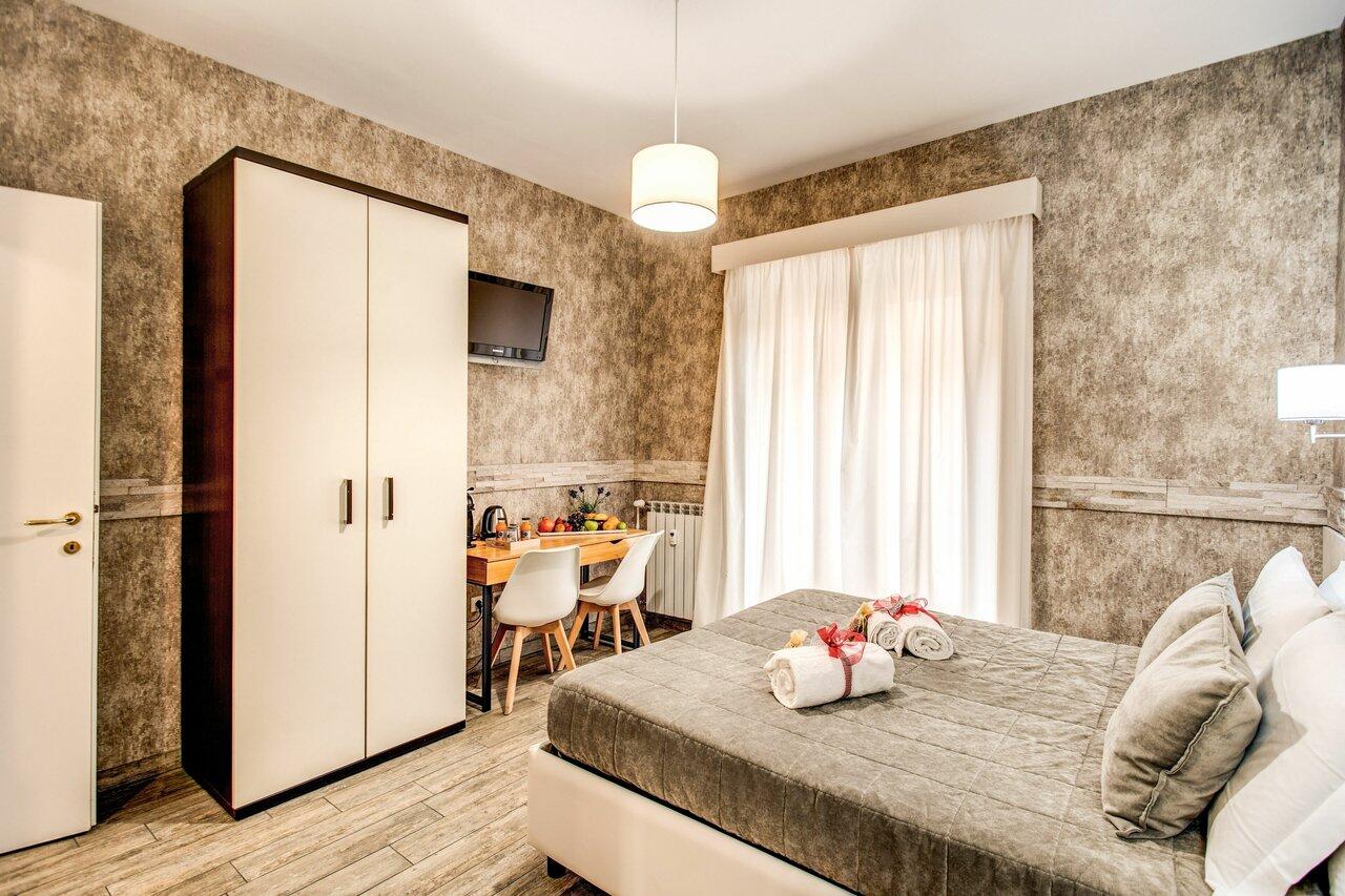 Santamaggiore Inn