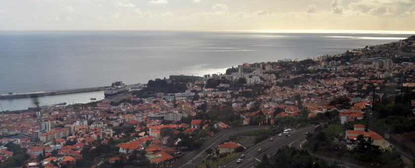 Revelion 2021 - Sejur Lisabona & Madeira