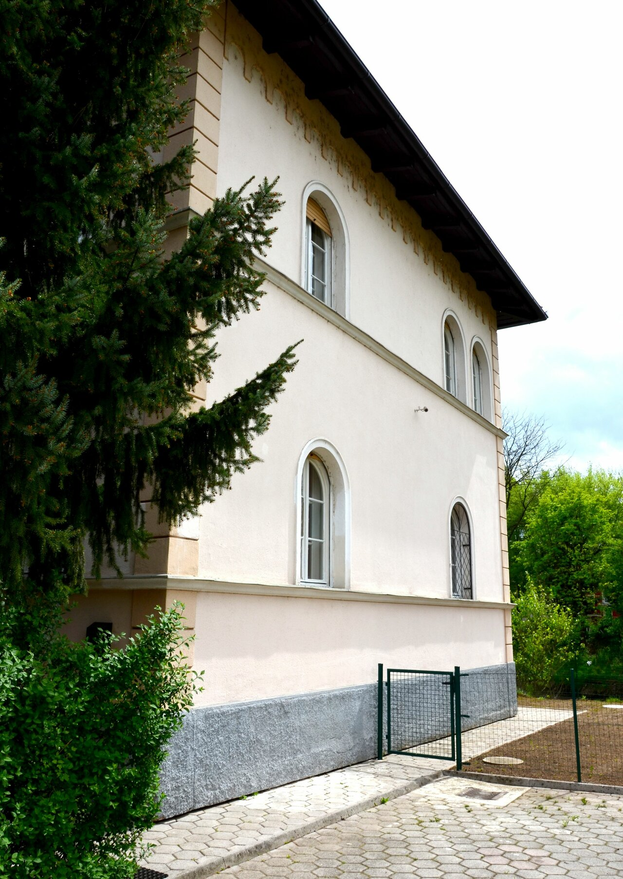 Guesthouse Soul Ljubljana