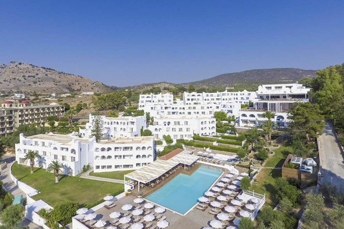 Lindos Village Resort&Spa (Adults-Only)