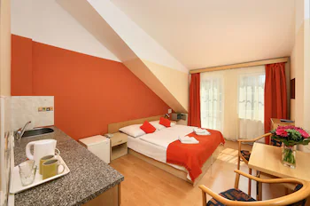 Hotel Residence Tabor
