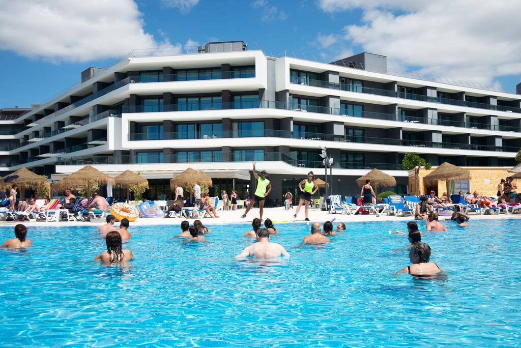 Alvor Baia Resort