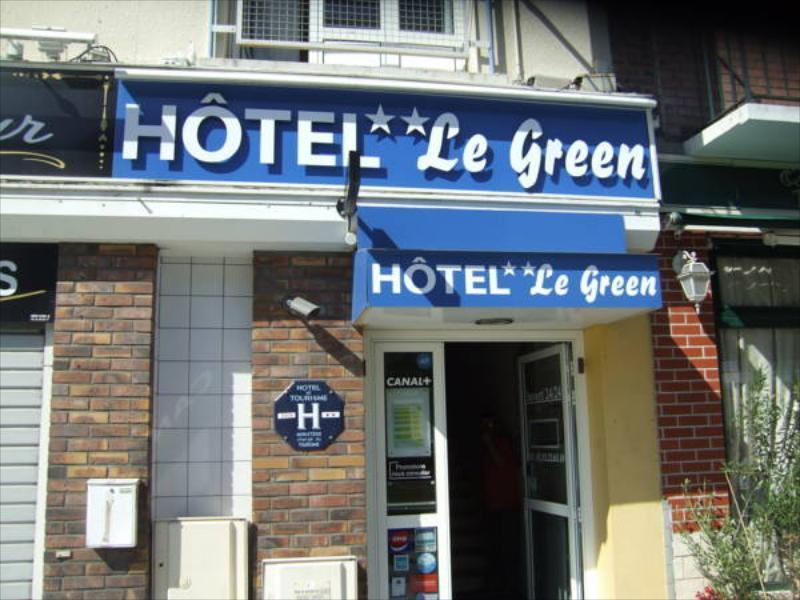 Hôtel Le Green