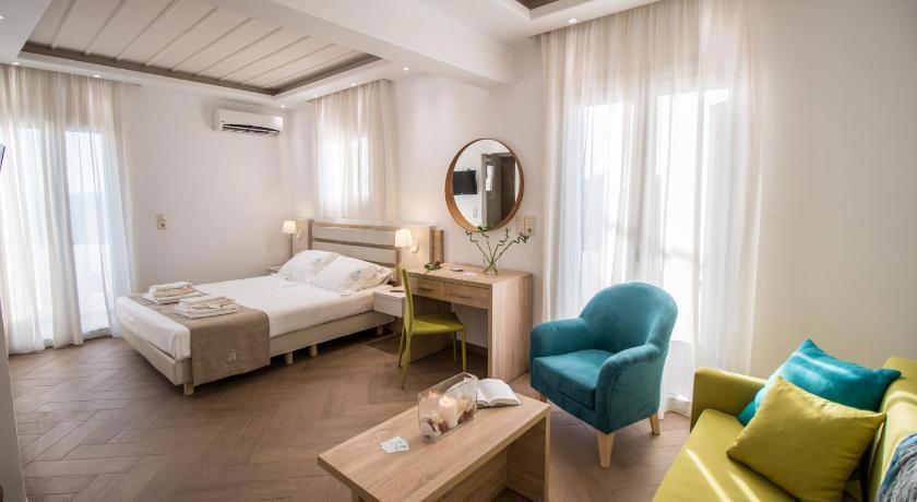 Polis Of Naxos Hotel