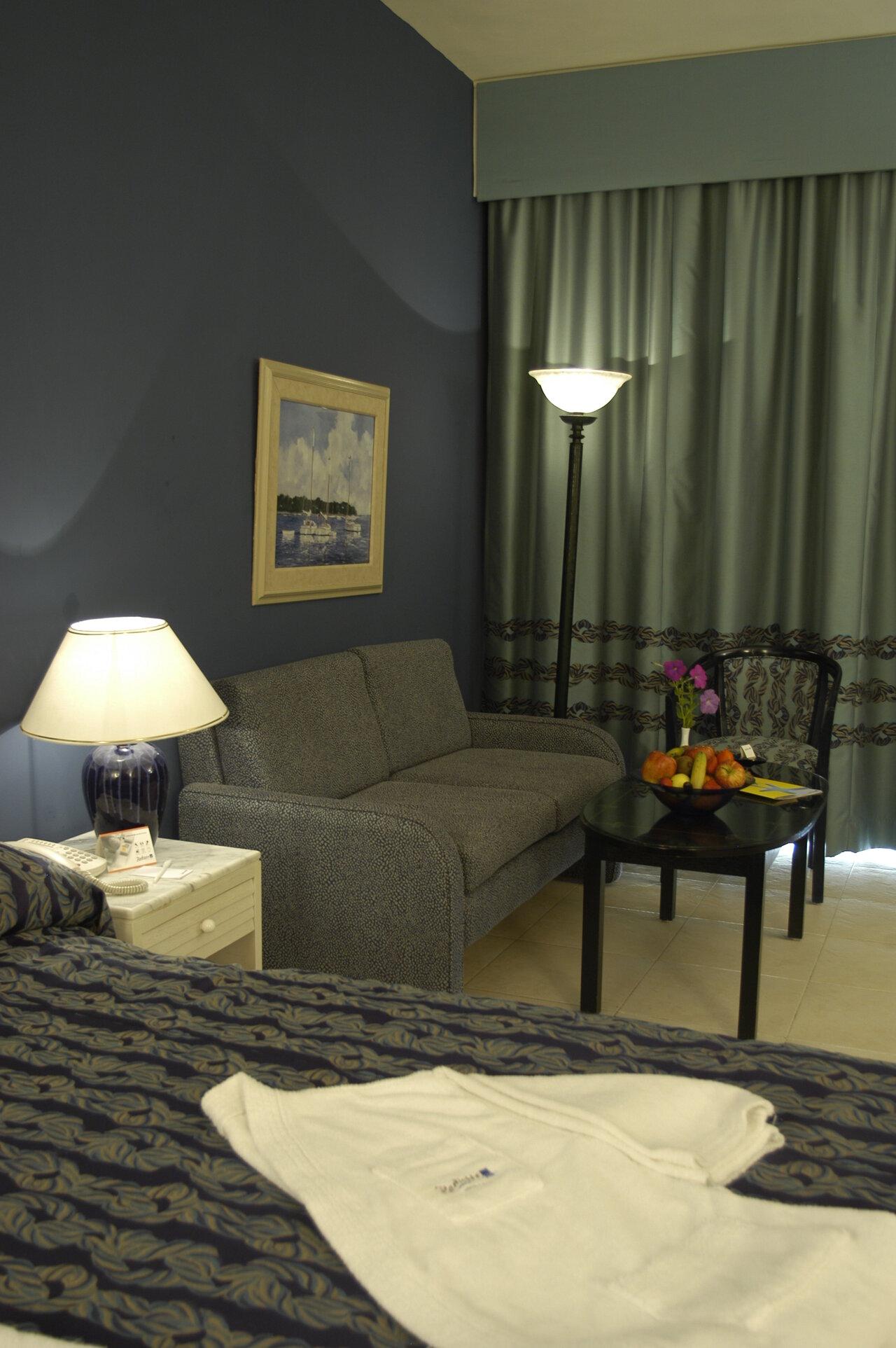 Parotel Beach Hotel