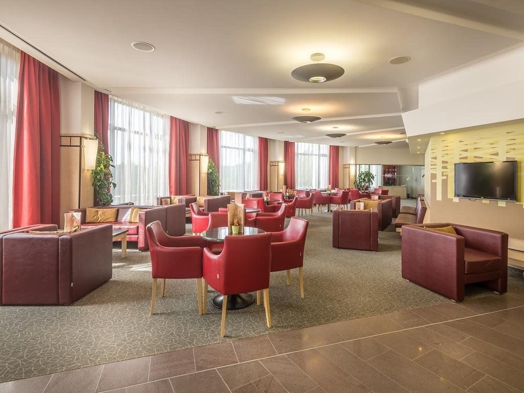 Bradet Ensana Health Spa Hotel