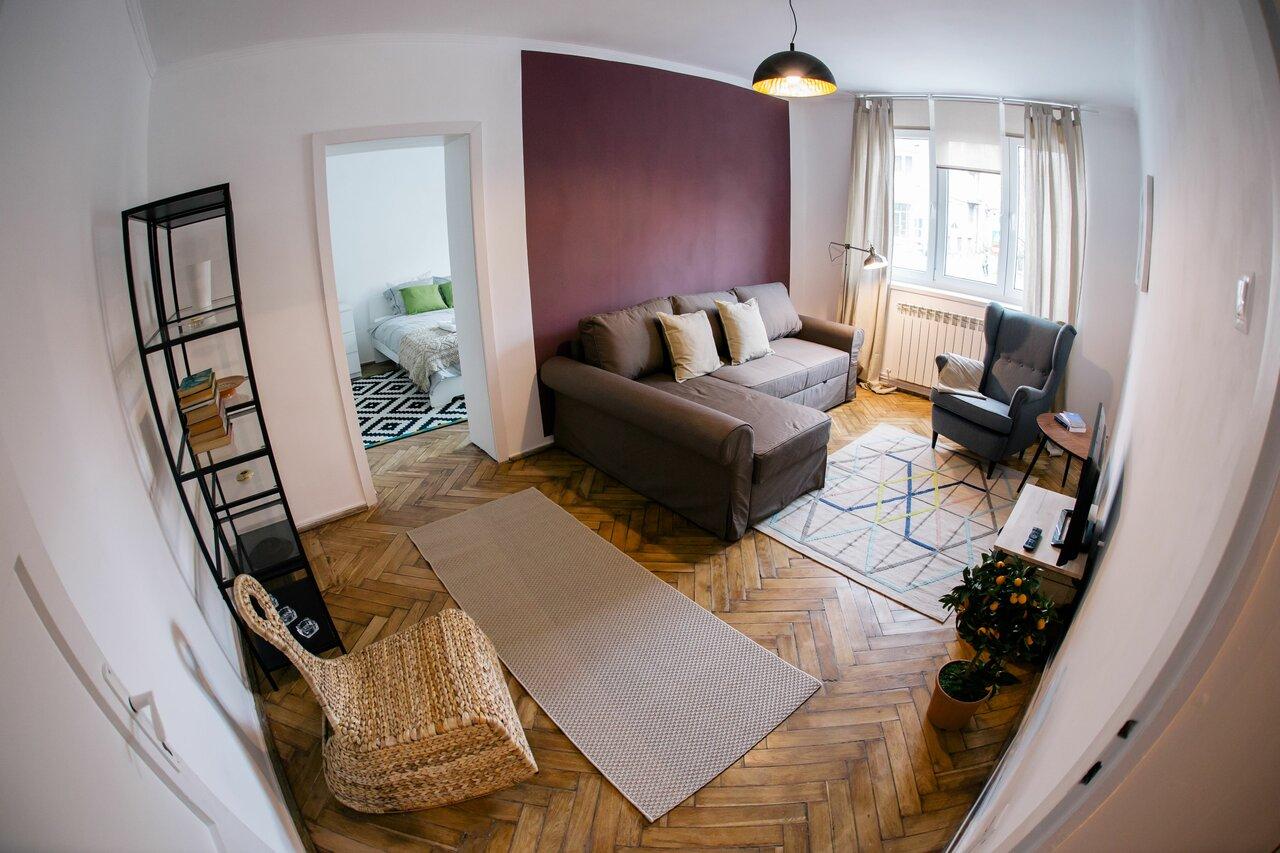 Neo Apartment Horea