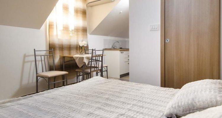 La Perla Luxury Apartments