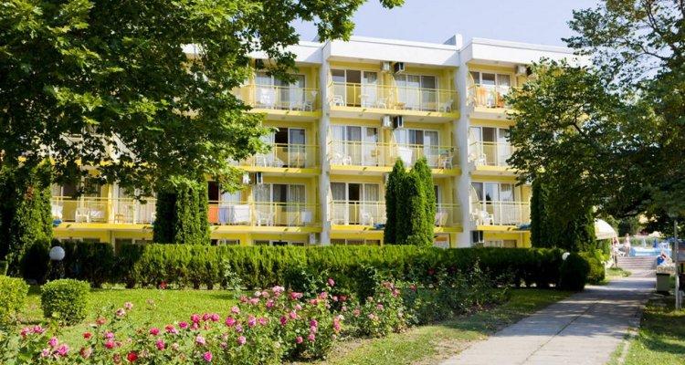Hotel Orchidea - All Inclusive