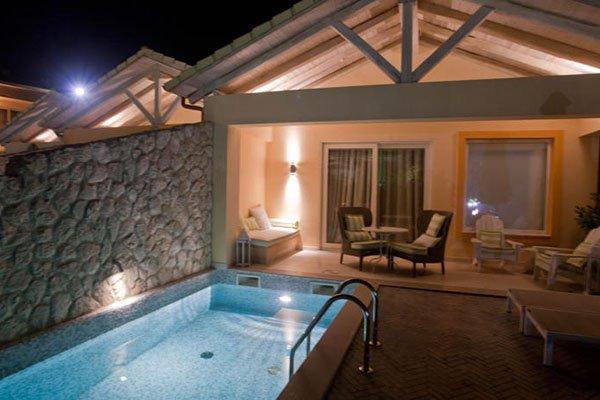 Litohoro Olympus Resort (Plaka Litochoro)