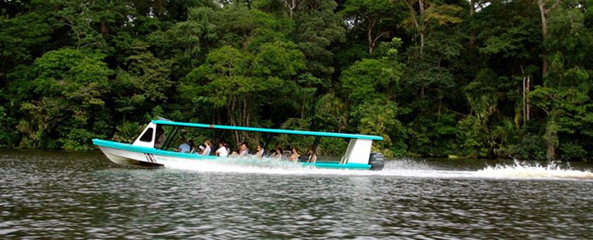 Circuit de grup - Discover Panama & Costa Rica, 14 zile - cu Yulicary Sarracent