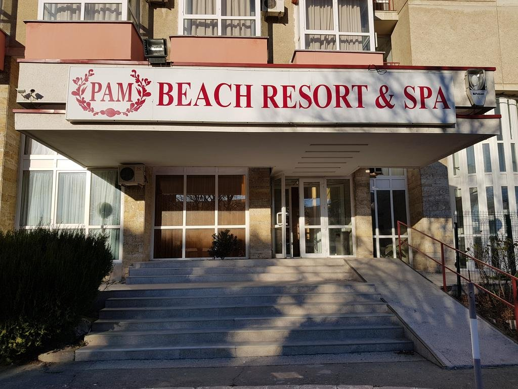 PAM BEACH RESORT SPA