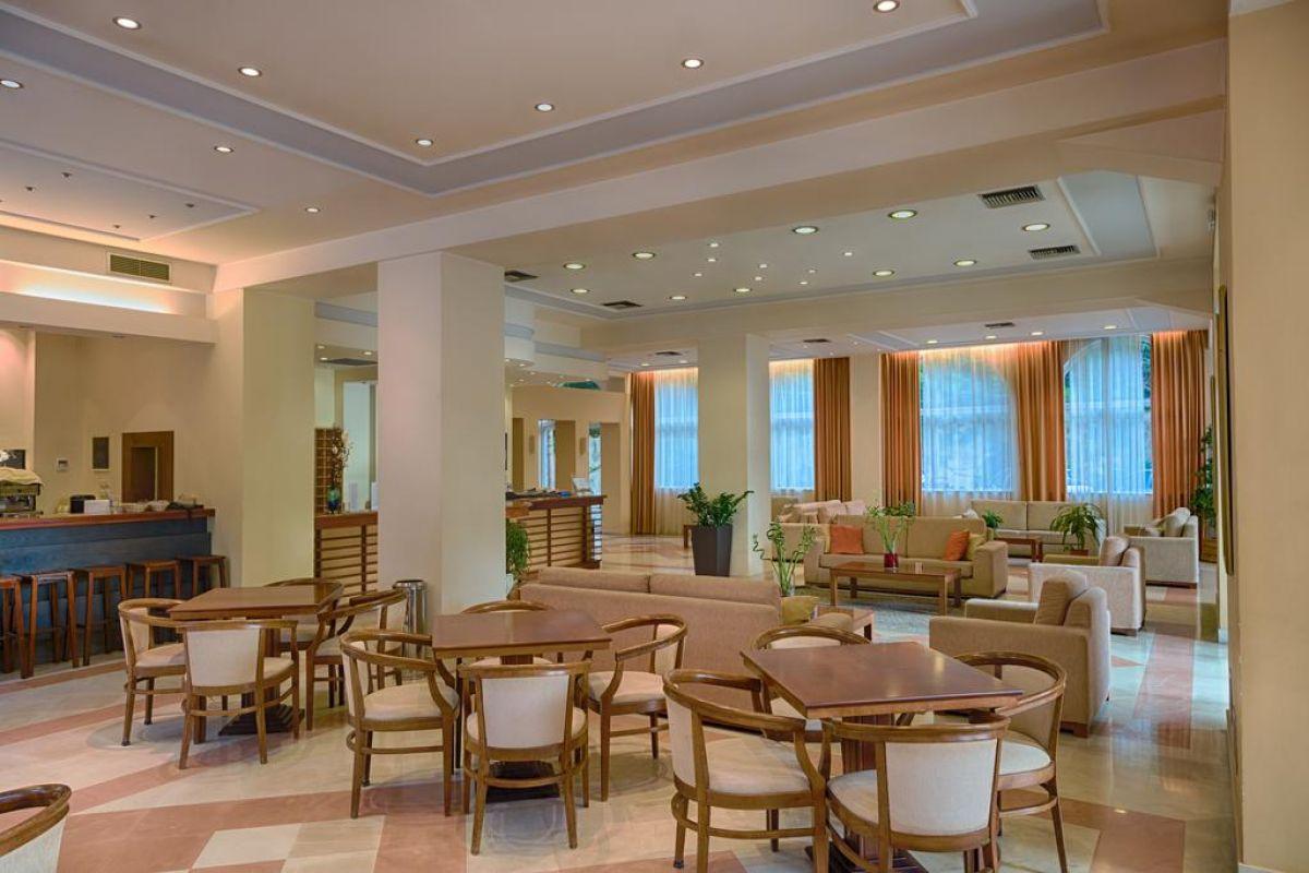 Hellinis Hotel