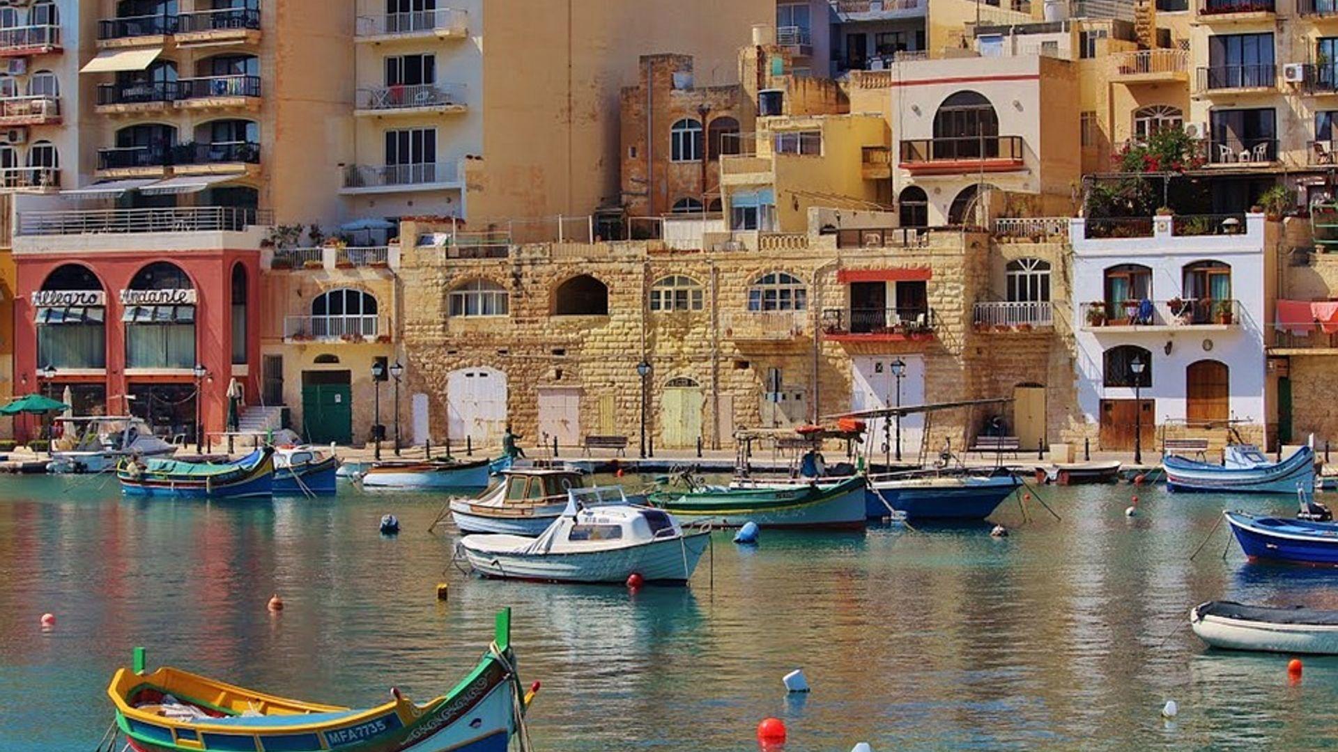 Sejur charter Malta - 6 zile - ianuarie 2022