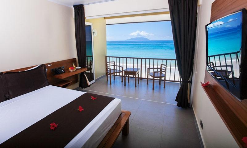 Hotel Coral Strand