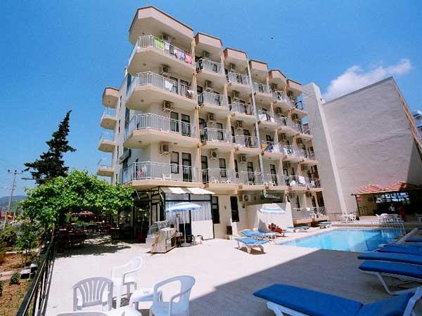 MELISSA KLEOPATRA HOTEL