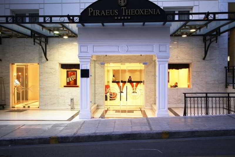 Piraeus Theoxenia