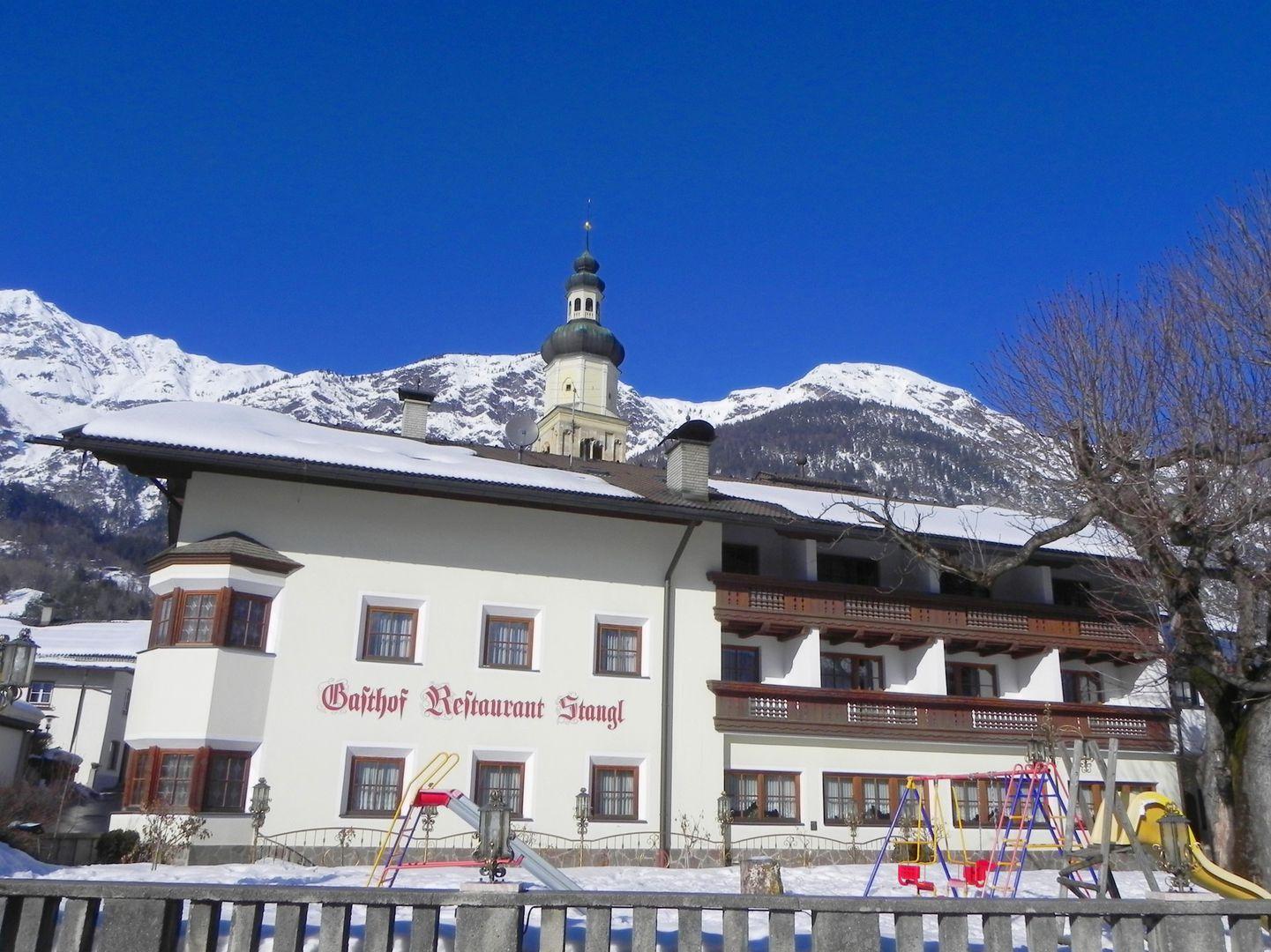 Hotel Stangl