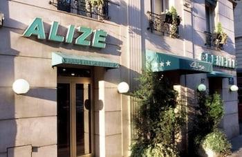 Alize Grenelle Tour Eiffel