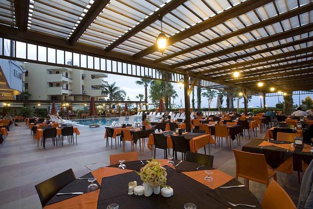 FAME RESIDENCE BEACH HOTEL