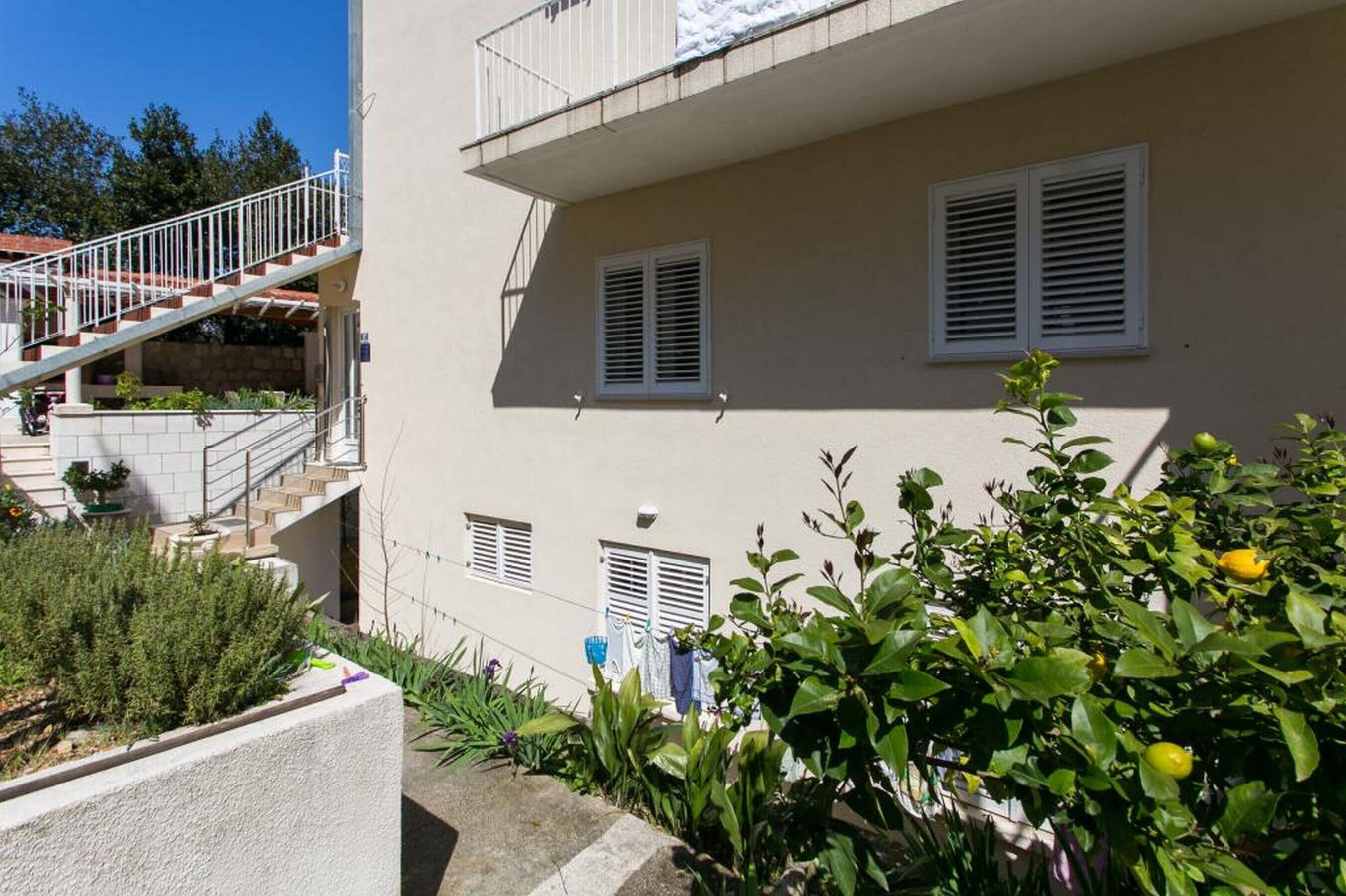 Apartments Eva