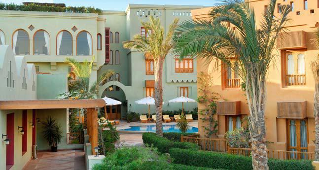 ALI PASHA HOTEL - EL GOUNA
