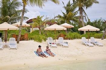 Araamu Holidays And Spa