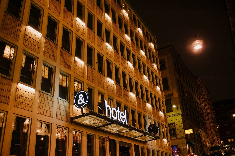 Best Western &hotel
