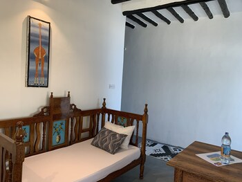 African Paradise Beach House