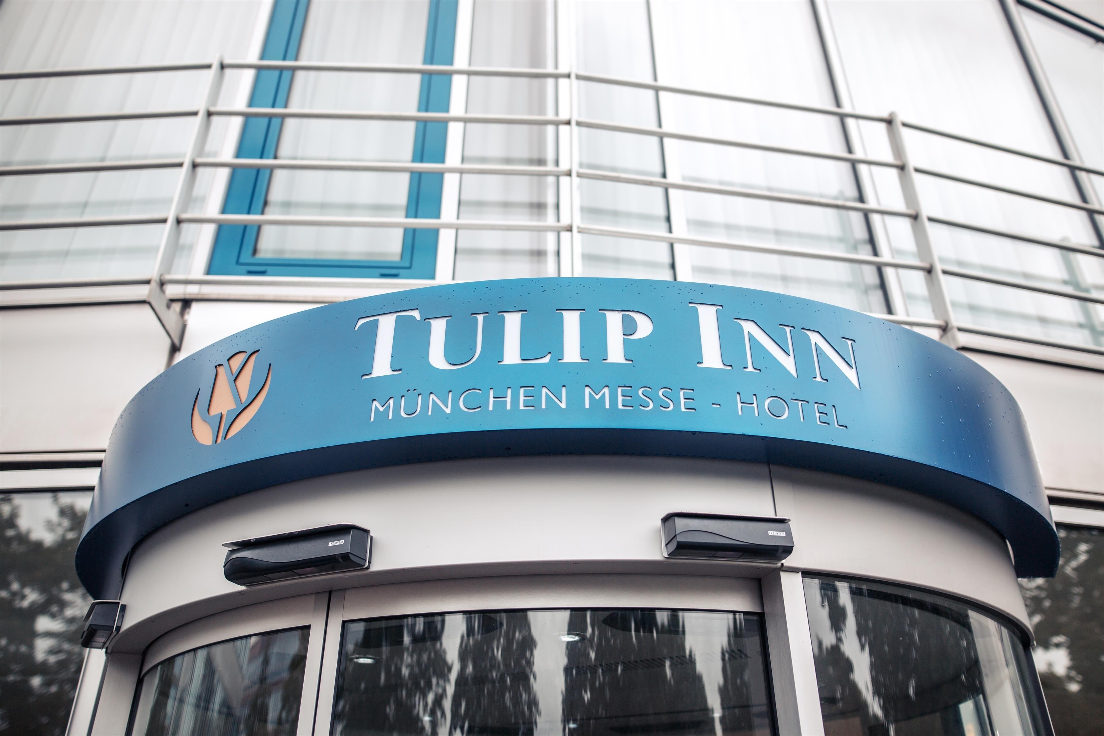 Tulip Inn Muenchen Messe