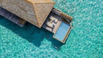 Kagi Maldives Spa Island