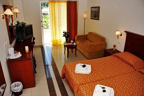 Zante Maris Hotel (Tsilivi) (C)