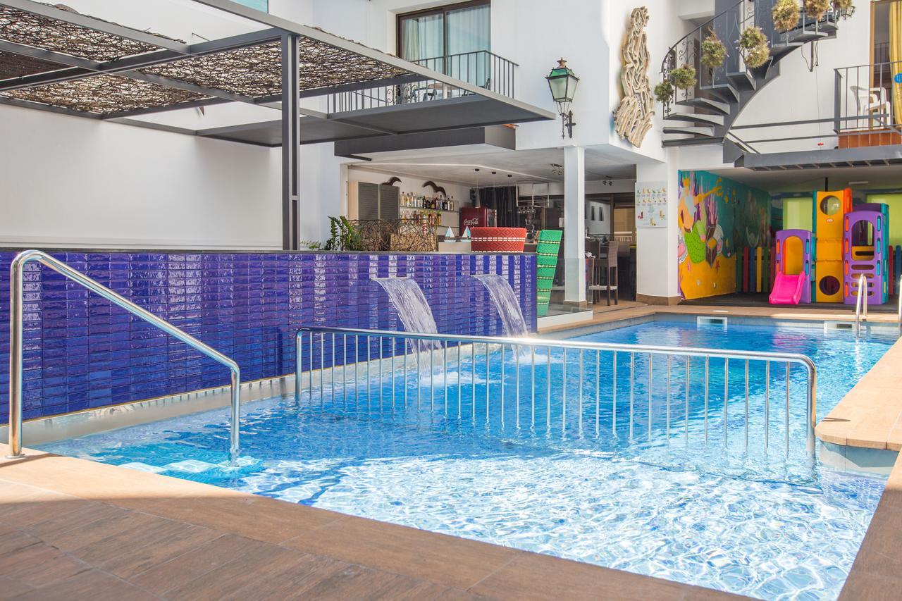 Hotel Neptuno