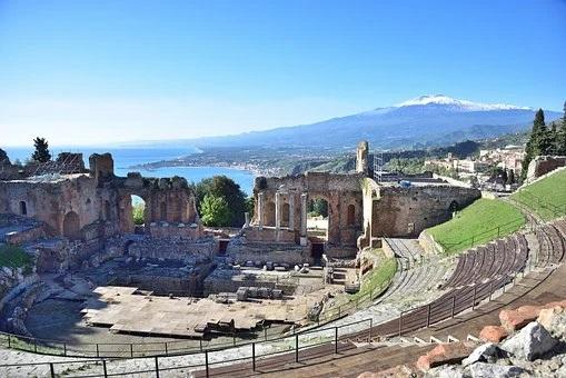 CIRCUIT SICILIA 2021