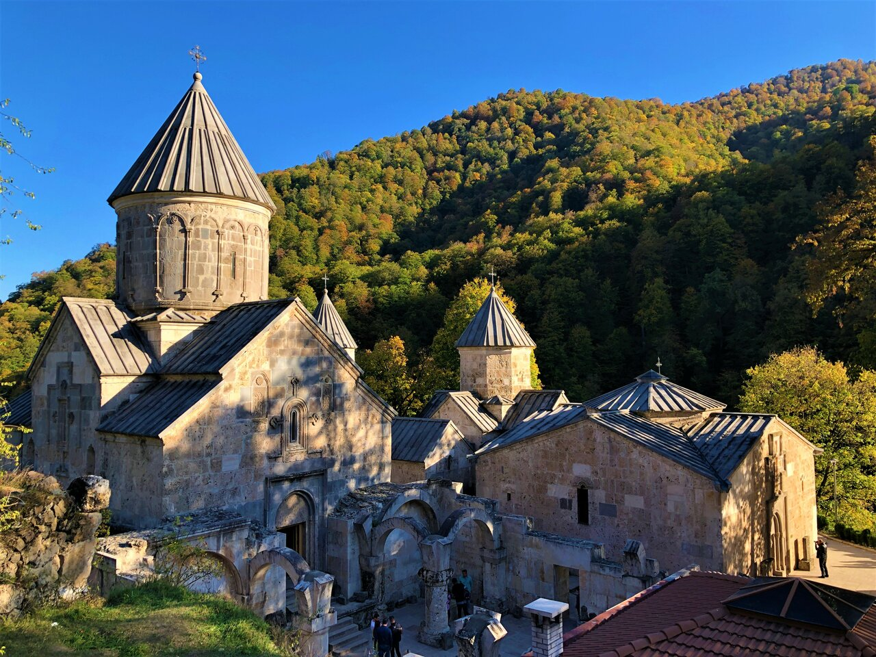 Georgia – Armenia – Azerbaijan