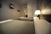 Ch Lemon Rooms - Madrid