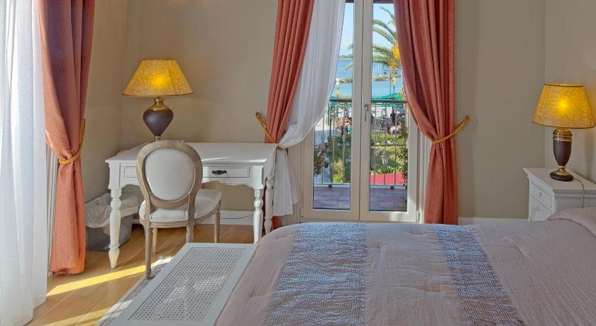 Boschetto Hotel