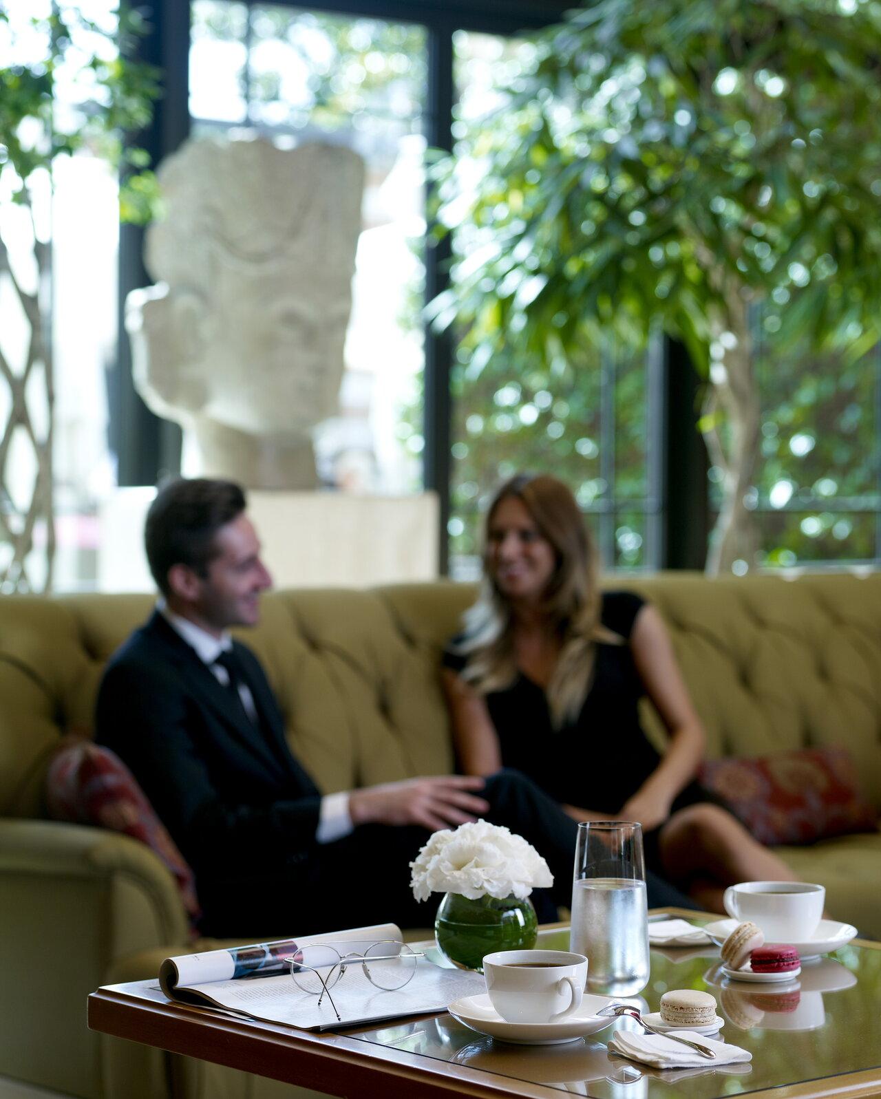 Divan Istanbul Hotel
