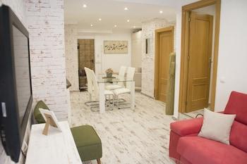 Apartamentos Sevilla Palace